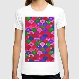 Domes T-shirt