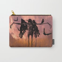 Halloween design Carry-All Pouch