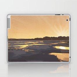 Qaummaarviit Territorial Park Laptop & iPad Skin