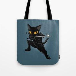 Ninja! Tote Bag