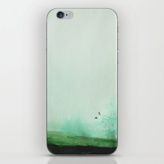 Delicate iPhone & iPod Skin