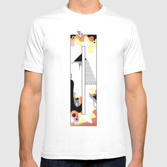 0 typo T-shirt
