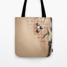 Atari Tote Bag