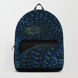 Fractal Art - Universe Backpack