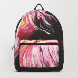 Away from society Backpack