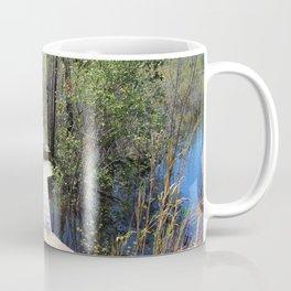 Crossing The Swamp Coffee Mug