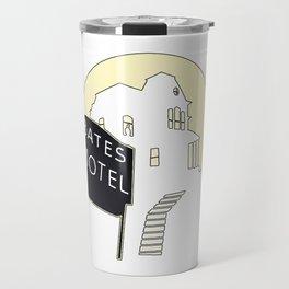 Bates motel Travel Mug