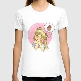 Sailor moon Usagi's crush T-shirt