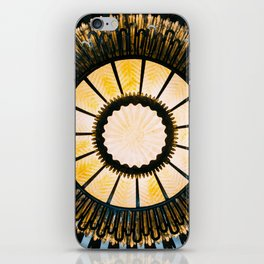 Casa Batllo Gaudi iPhone Skin