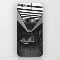 melbourne iPhone & iPod Skins featuring MELBOURNE by AdventurousMelburnian