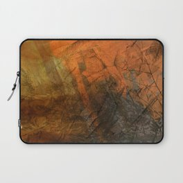 All Fall Down Laptop Sleeve