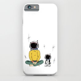 Lemon & Lula iPhone Case