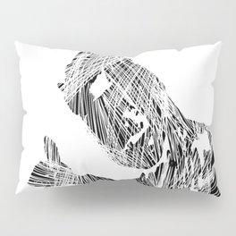 HitchHiker Pillow Sham