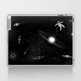 Gravity 3.0 Laptop & iPad Skin