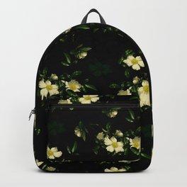 Cherokee White Roses Backpack