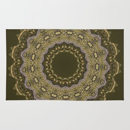 Better than Yours Colormix Mandala 4 Rug
