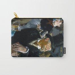 Édouard Manet - The Café-Concert Carry-All Pouch