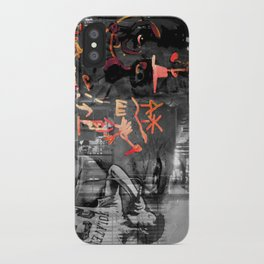 GUSTERATH - 23 iPhone Case