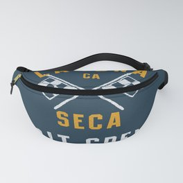 Pit Crew Fanny Pack