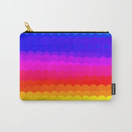 Rainbow Color S27 Carry-All Pouch