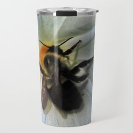 Glory Bee Travel Mug