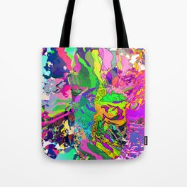 Only In Dreams Tote Bag