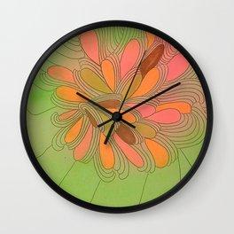 RAMSES 12 Wall Clock