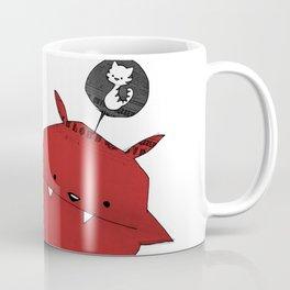 minima - rawr 03 Coffee Mug