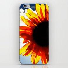 FLOWER 033 iPhone & iPod Skin