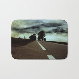 The Road Bath Mat