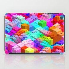The Future looks bright to me iPad Case