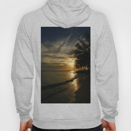 A Perfect Days End Hoody