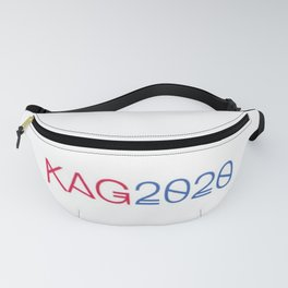 KAG2020 Fanny Pack
