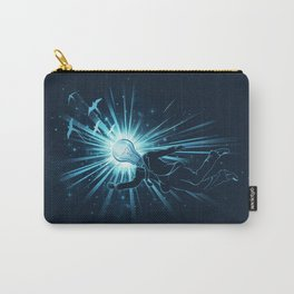 New Idea Carry-All Pouch