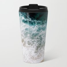 Deep Sea Metal Travel Mug