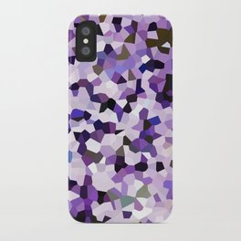 Crystal II iPhone Case