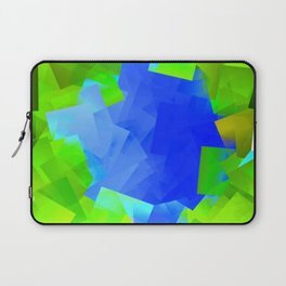 Forest lake Laptop Sleeve