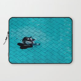 Stepping Forward Laptop Sleeve