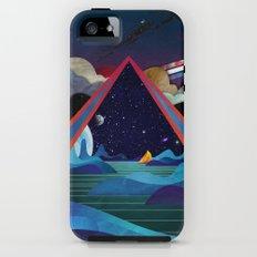Frozen Oceans Tough Case iPhone (5, 5s)