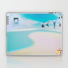 Hurrah! Laptop & iPad Skin