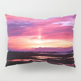 Red Haven Pillow Sham