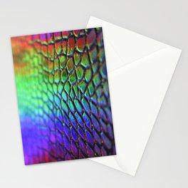 Rainbow Skin 2 Stationery Cards