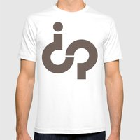 To find the answer you need to find the right question Mens Fitted Tee White MEDIUM