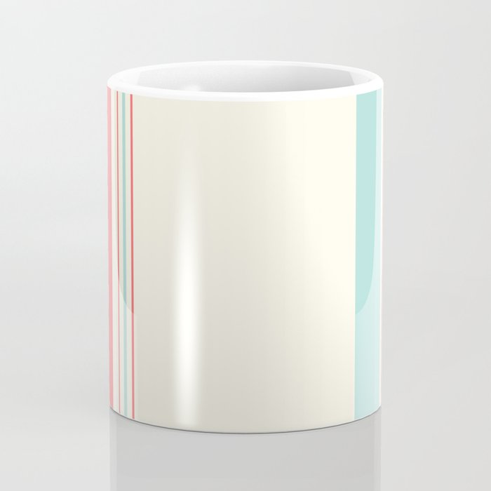 Planètes Coffee Mug