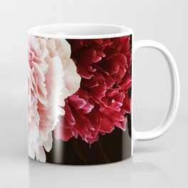 Peony Passion Coffee Mug