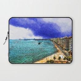 Thessaloniki 3 Laptop Sleeve