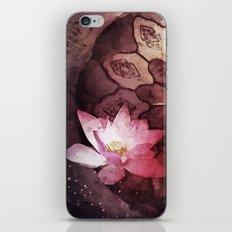 Hellene iPhone & iPod Skin