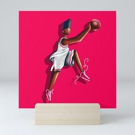 36 - K Mini Art Print