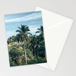 Rum in Paradise Stationery Cards