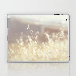 Vintage Wildflowers Laptop & iPad Skin